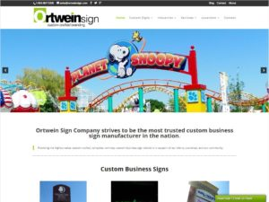 Nashville WordPress Web Design
